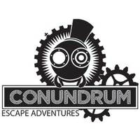 The Conundrum Company Logo by Conundrum  in Asheville NC