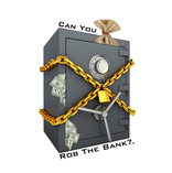 Escape Games Can You Rob The Bank? in Dallas TX